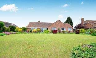 4 Bedrooms Bungalow for sale in Callaways Lane, Newington, Sittingbourne