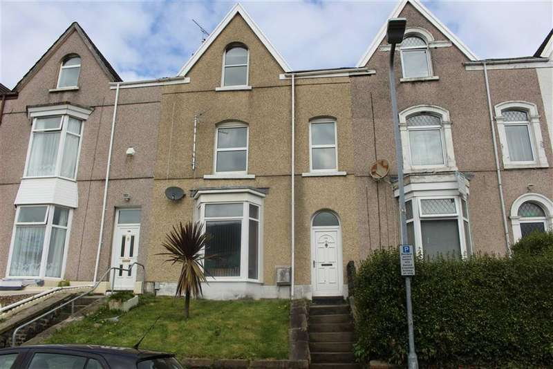 4 Bedrooms Terraced House for sale in Hanover Street, Mount Pleasant