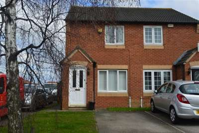 2 Bedrooms House for rent in Ingleborough Close, Mayfield