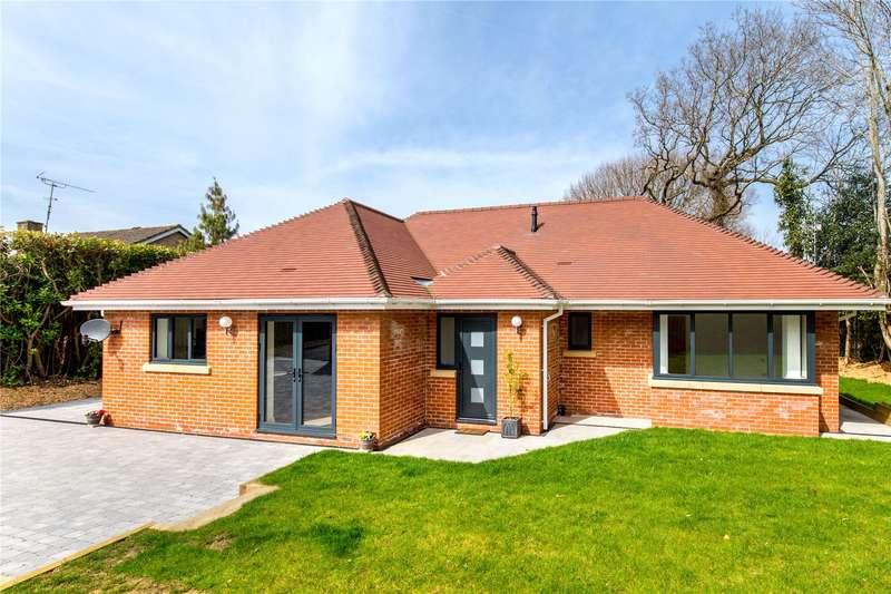 5 Bedrooms Detached House for sale in Oldlands Avenue, Balcombe, West Sussex, RH17