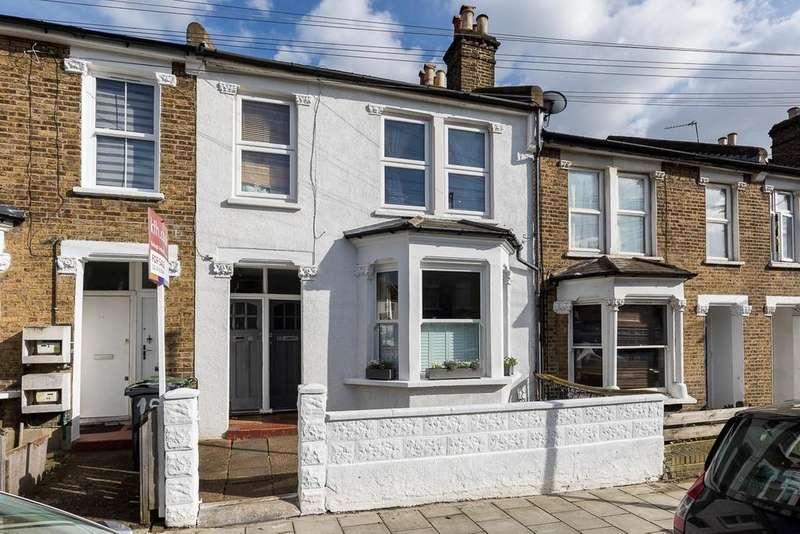 1 Bedroom Maisonette Flat for sale in Danbrook Road, Streatham