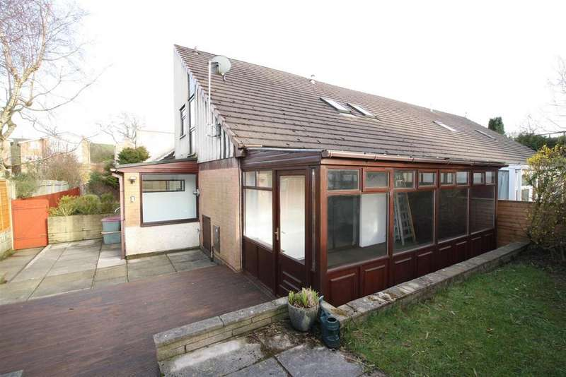 2 Bedrooms House for sale in Greenacre Court, Lancaster