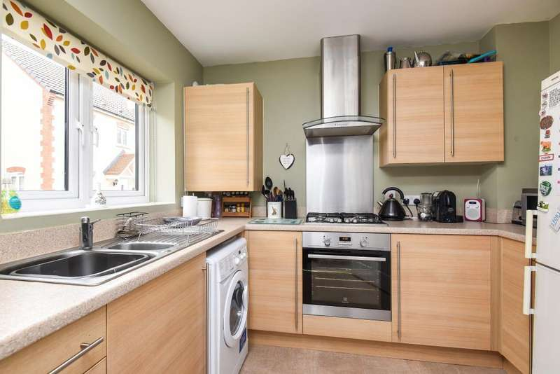 2 Bedrooms House for rent in Didcot, Oxfordshire, OX11