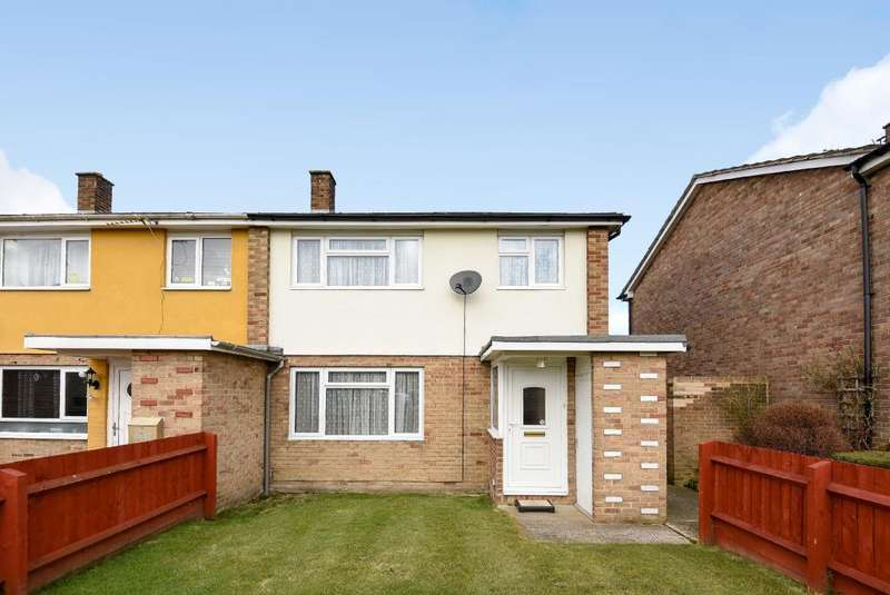 3 Bedrooms House for sale in Woodpiece Road, Upper Arncott, OX25
