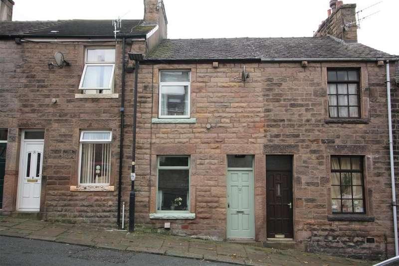 2 Bedrooms Terraced House for sale in Tarbet Street, Moorlands, Lancaster