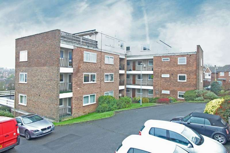 1 Bedroom Apartment Flat for sale in Highmill, Ware