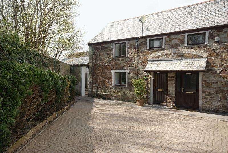 2 Bedrooms House for sale in Barn Lane, Bodmin