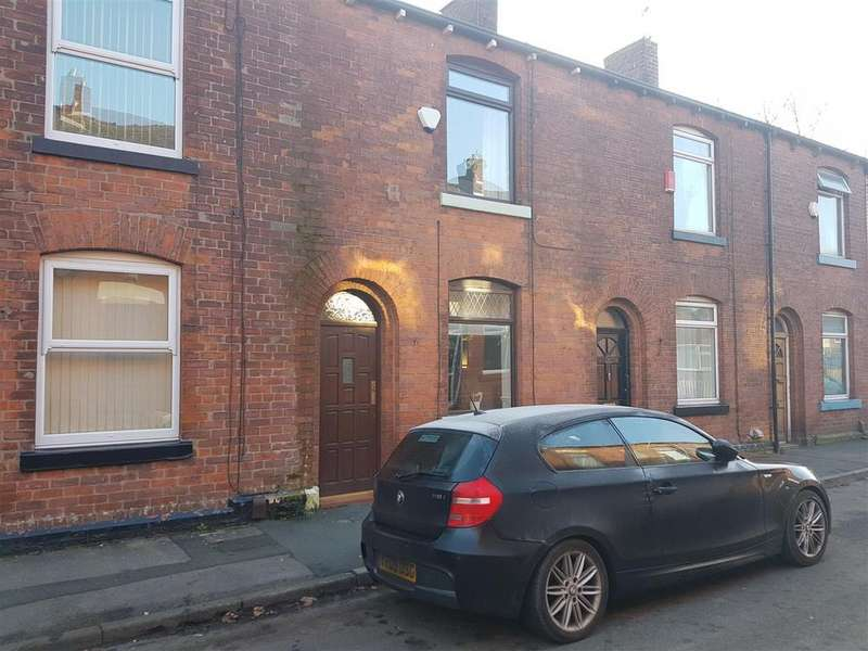 2 Bedrooms House for sale in Oxford Street, Shaw, Oldham