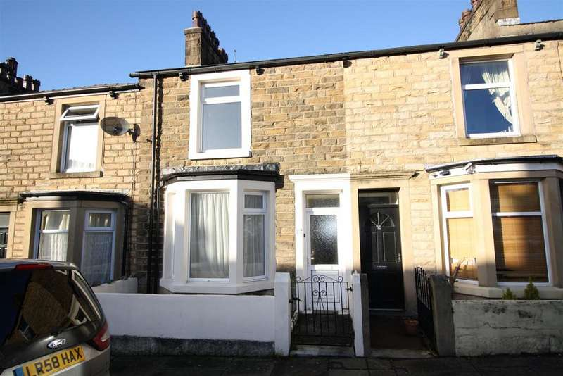2 Bedrooms Terraced House for sale in Franklin Street, Lancaster