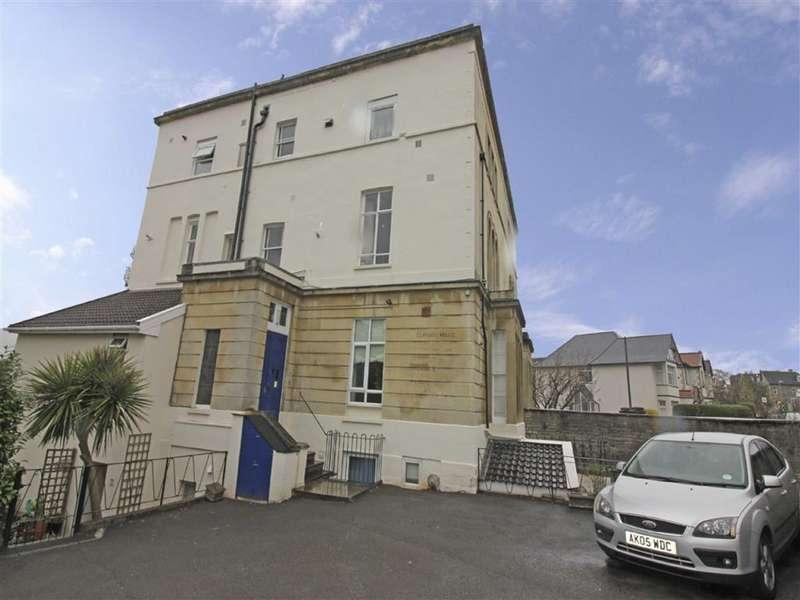 1 Bedroom Apartment Flat for sale in Redland Road, Redland, Bristol
