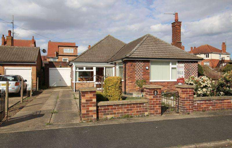 3 Bedrooms Bungalow for sale in Katherine Crescent, Skegness