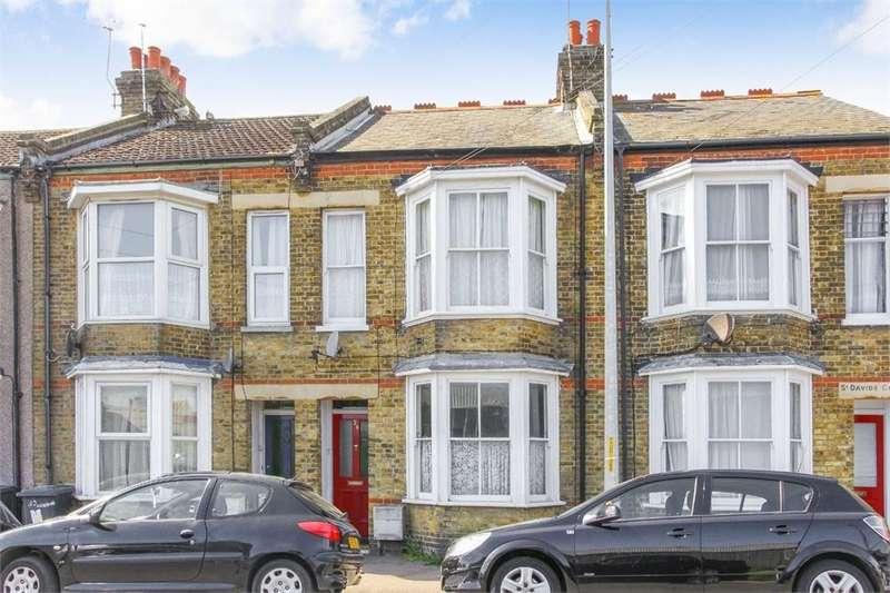 1 Bedroom Flat for sale in Richmond Street, Herne Bay, Kent