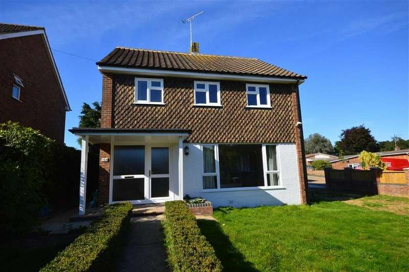 4 Bedrooms Detached House for rent in Canterbury Road, Ashford