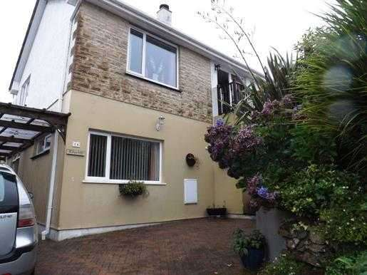 1 Bedroom House Share for rent in Parc Stephney, Budock Water, Falmouth