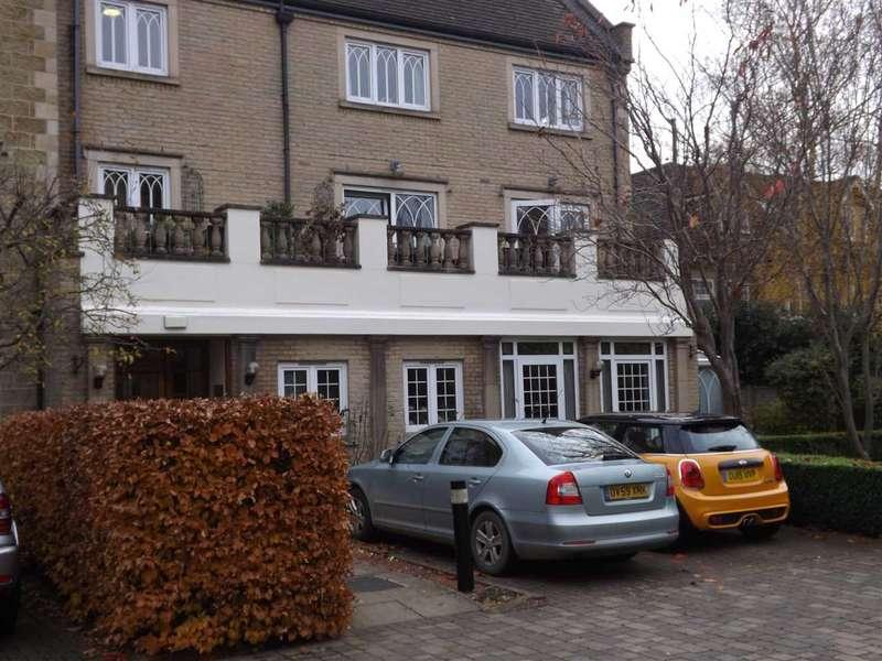 1 Bedroom Retirement Property for sale in Streatley Lodge, Pegasus Grange, Whitehouse Road, Oxford