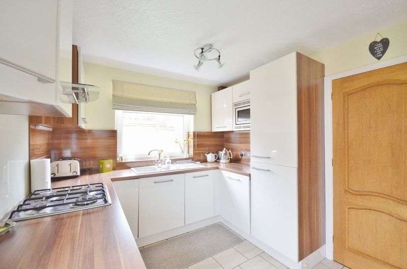 3 Bedrooms Property for sale in Springfield Avenue, Whitehaven