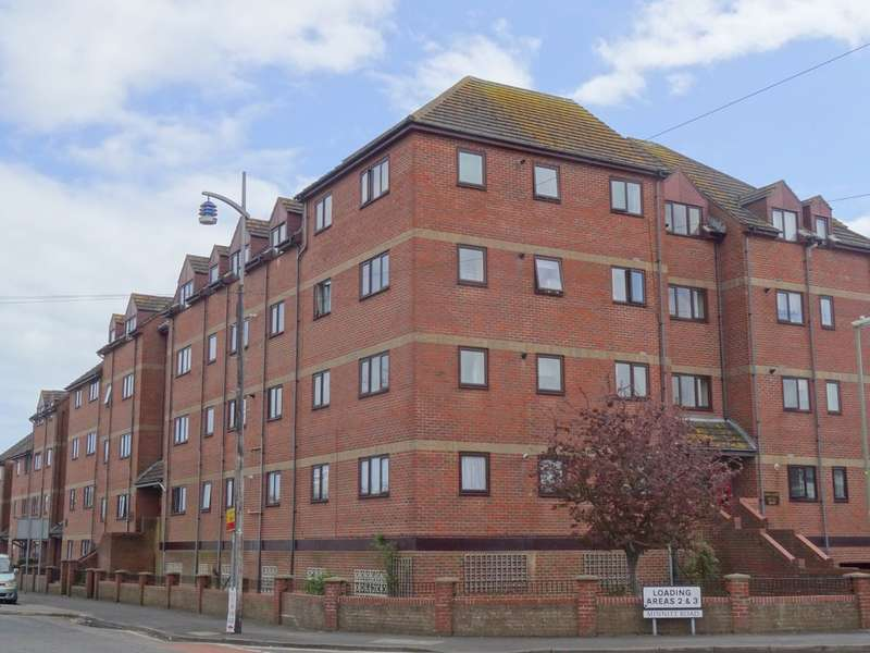 2 Bedrooms Apartment Flat for sale in Wises Court, Gosport PO12