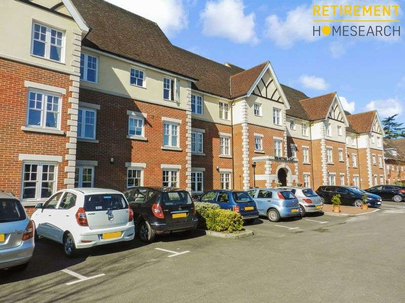 1 Bedroom Property for sale in Wavertree Court, Horley, RH6 7BP