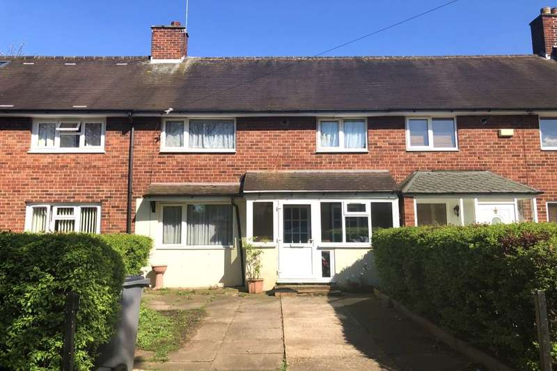 3 Bedrooms Property for rent in Bannerlea Road, Kingshurst, Birmingham, B37