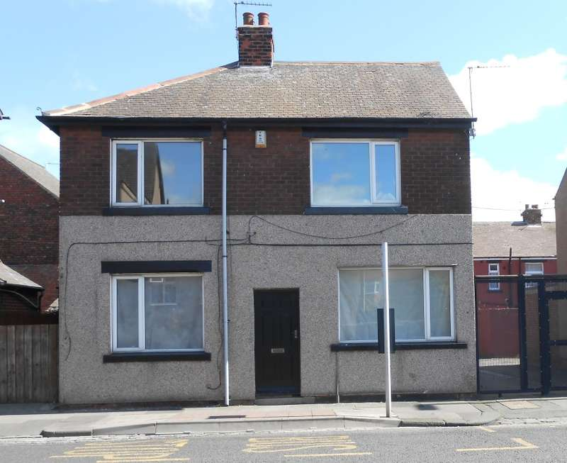4 Bedrooms Detached House for sale in Brenda Road, Hartlepool, Cleveland, TS25 1QH