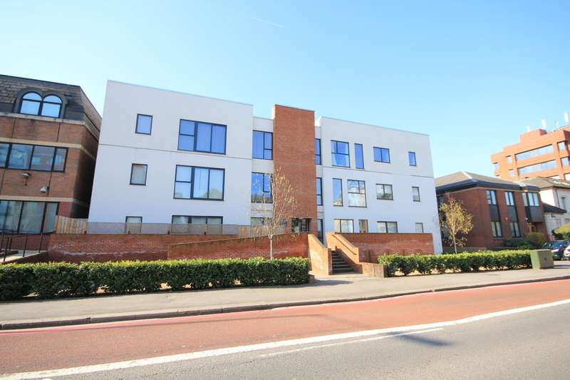 1 Bedroom Apartment Flat for sale in King's Road, Reading, RG1