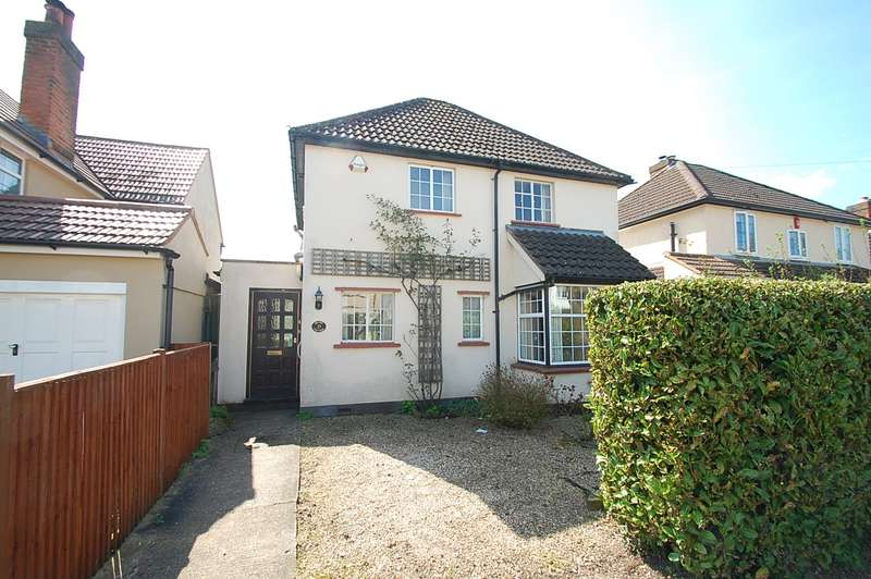 3 Bedrooms Detached House for sale in Layters Avenue, Chalfont St. Peter, SL9