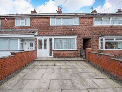 3 Bedrooms Terraced House for sale in Trafford Drive, Little Hulton, Manchester, Greater Manchester