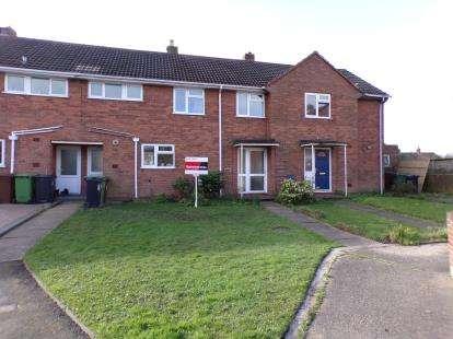 3 Bedrooms Terraced House for sale in Laburnum Grove, Bentley, Walsall