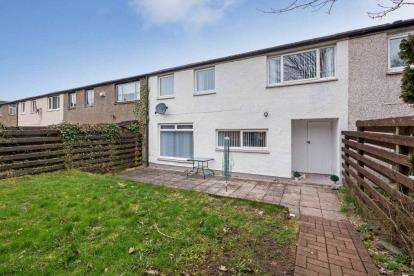 3 Bedrooms Terraced House for sale in Hazel Road, Abronhill