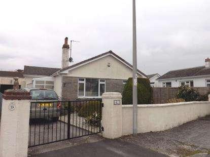 2 Bedrooms Bungalow for sale in Devon, Ipplepen, Newton Abbot