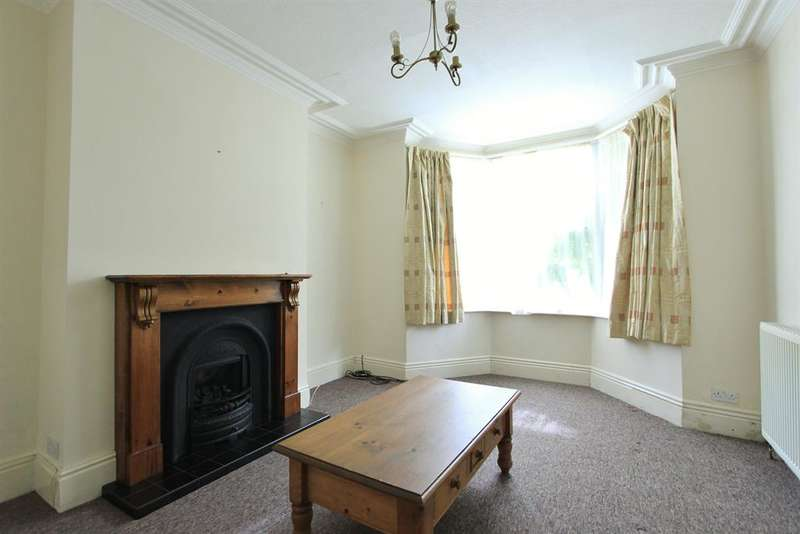 4 Bedrooms End Of Terrace House for rent in Glen Road, Sheffield, S7 1RA