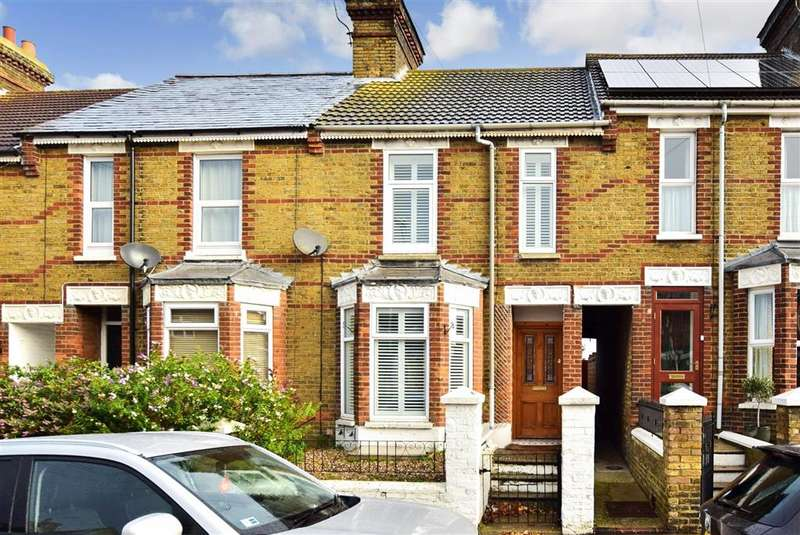 3 Bedrooms Terraced House for sale in Whitstable Road, , Faversham, Kent