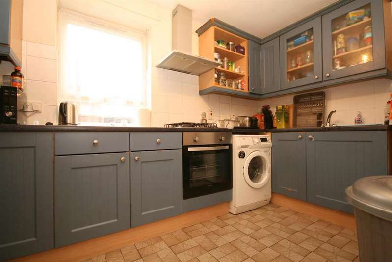 1 Bedroom Flat for sale in Maple Road, Hayes