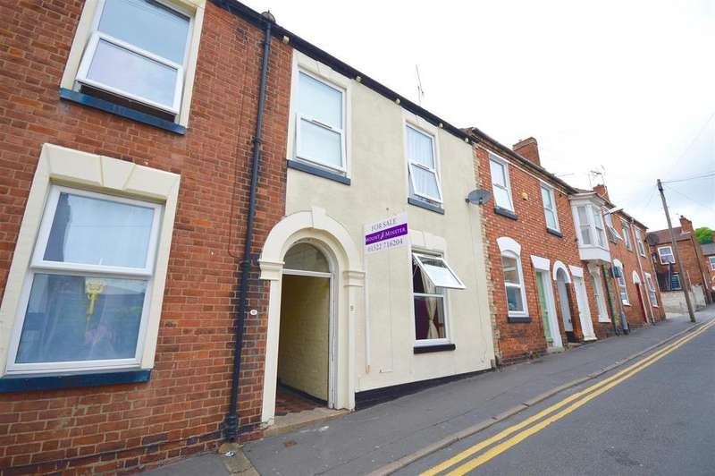 3 Bedrooms House for sale in John Street, Lincoln