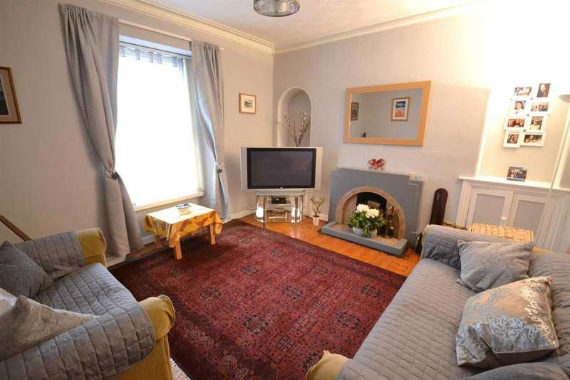3 Bedrooms Terraced House for sale in West Street, Pembroke