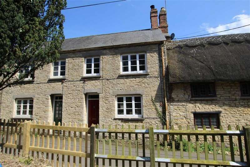 3 Bedrooms Cottage House for sale in 32, Old Town, Brackley