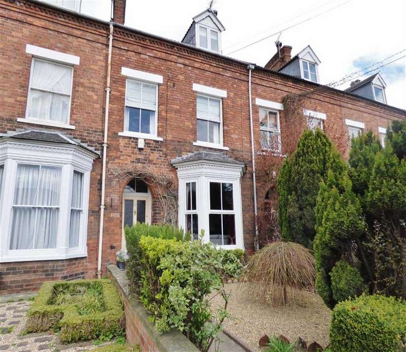 4 Bedrooms Terraced House for sale in Norwood, Beverley