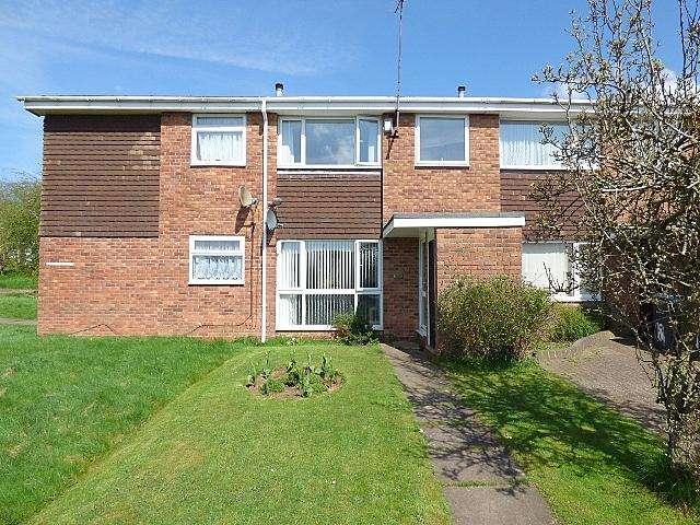3 Bedrooms Terraced House for sale in Frogmill Road, Rubery / Rednal, Birmingham B45