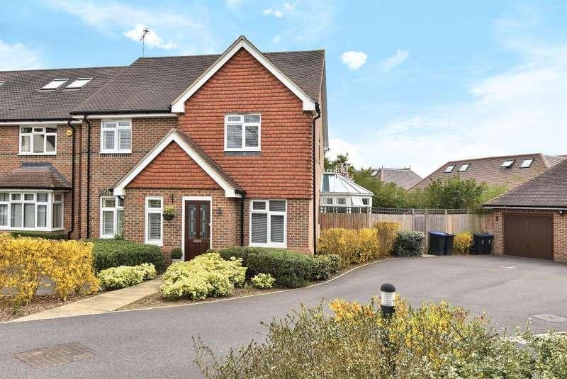 2 Bedrooms House for sale in Devonshire Gardens, Taplow, SL6