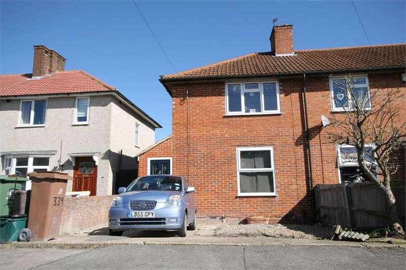 2 Bedrooms End Of Terrace House for sale in Winchcombe Road, CARSHALTON, Surrey