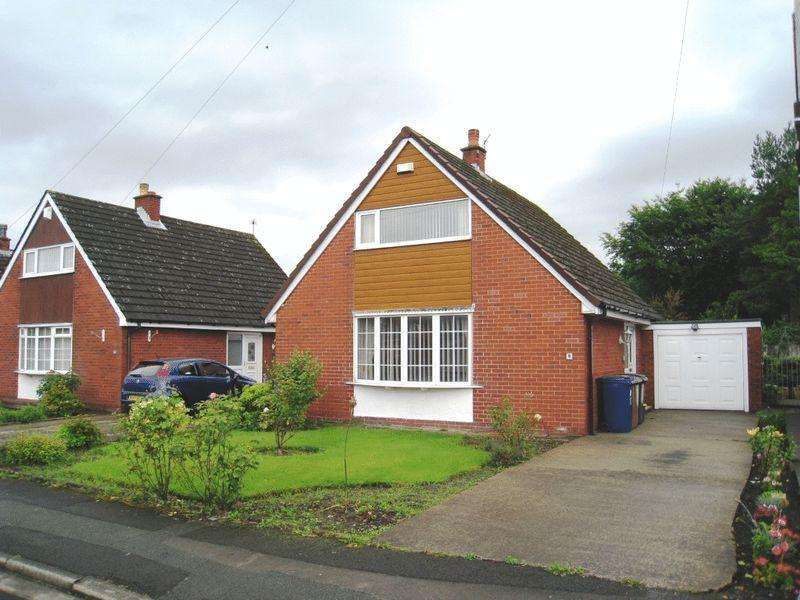 2 Bedrooms Detached House for sale in Selkirk Drive, Walton-Le-Dale, Preston