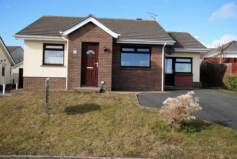 2 Bedrooms Detached Bungalow for sale in 45 Glenview Avenue