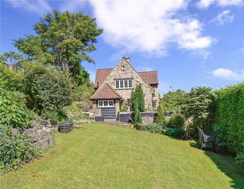 3 Bedrooms Detached House for sale in Stammergate Lane, Linton, Wetherby, West Yorkshire