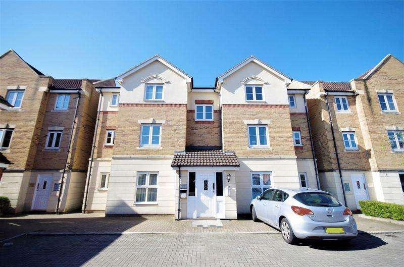 1 Bedroom Apartment Flat for sale in Bristol South End, Bedminster, Bristol