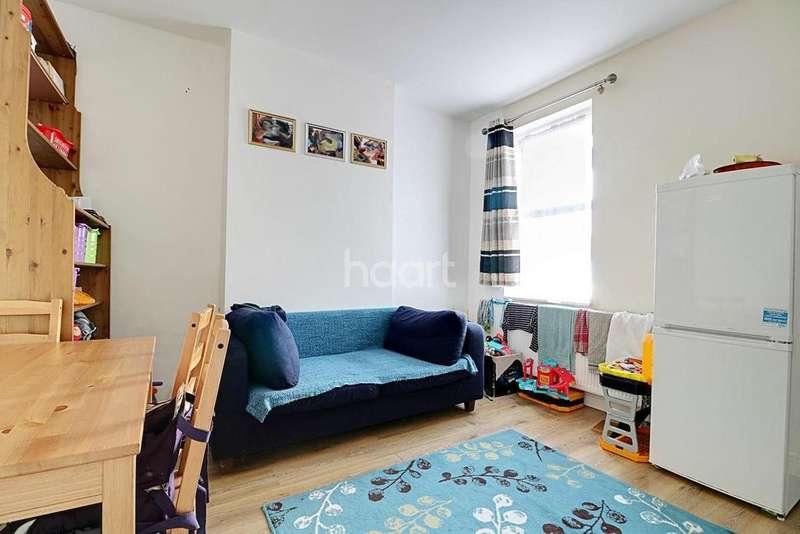 1 Bedroom Maisonette Flat for sale in Masons Avenue, Harrow, HA3