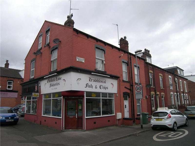2 Bedrooms Terraced House for sale in Oldfield Lane/1 Roseneath St, Leeds