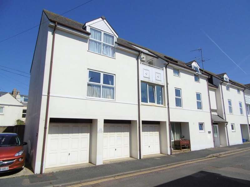 2 Bedrooms Apartment Flat for sale in Fulton House, Seaton