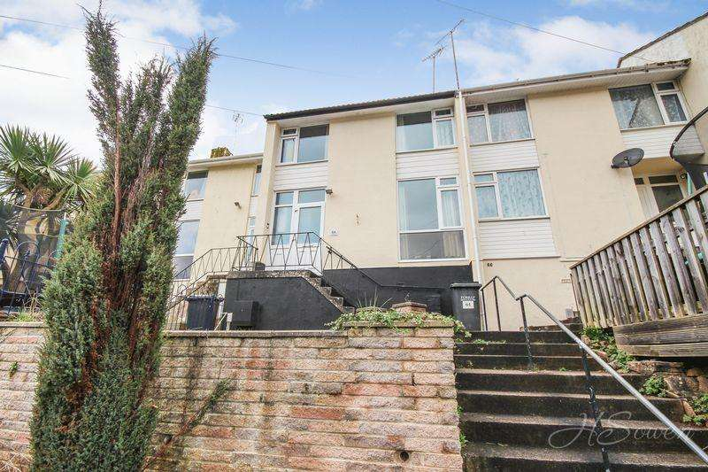 3 Bedrooms Terraced House for sale in Queensway, Torquay