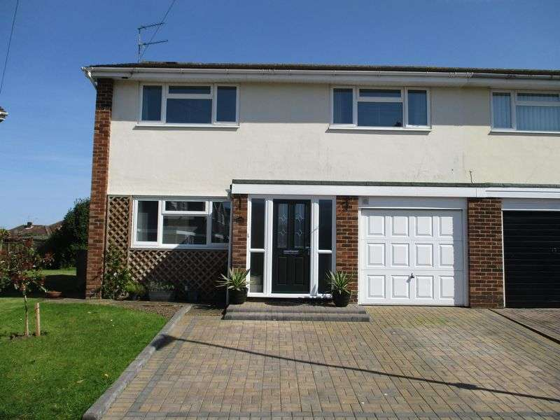 4 Bedrooms Property for sale in Appleton Road, Catisfield, Fareham