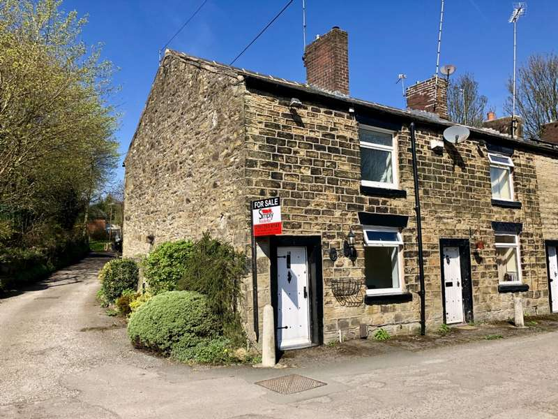 2 Bedrooms Cottage House for sale in Red Bridge Breightmet Bolton